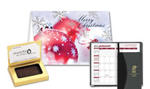 Holiday Cards, Gifts & Calendars.