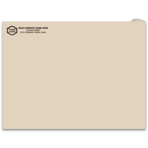 Natural Brown Kraft Mailing Envelopes