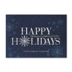 Holiday Cards- Happiest Year