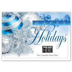MT15027, Wonder & Delight Holiday Logo Cards