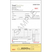 Custom Forms with Tag - Canada