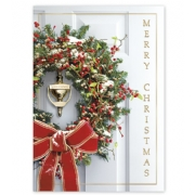 Holiday Cards- Berry Gathering