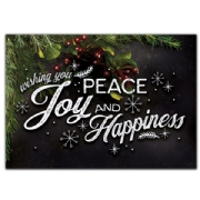 Full of Joy Holiday Cards